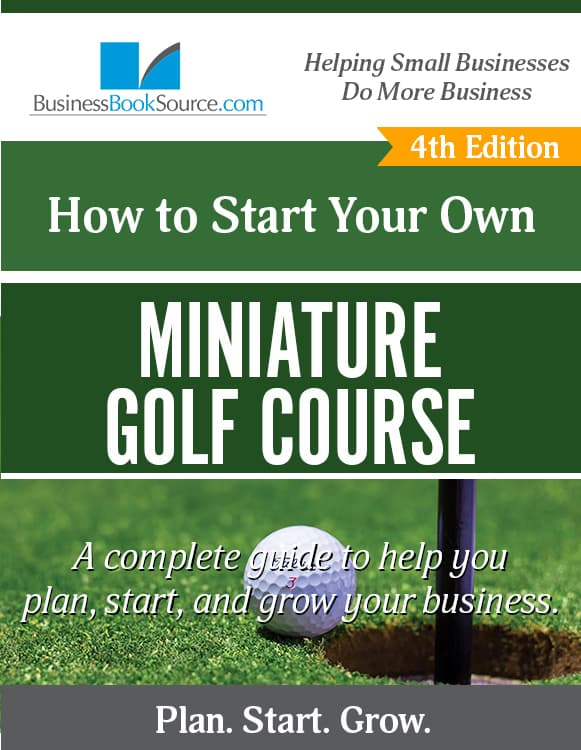 Start Your Own Miniature Golf Course | Mini-Golf Course
