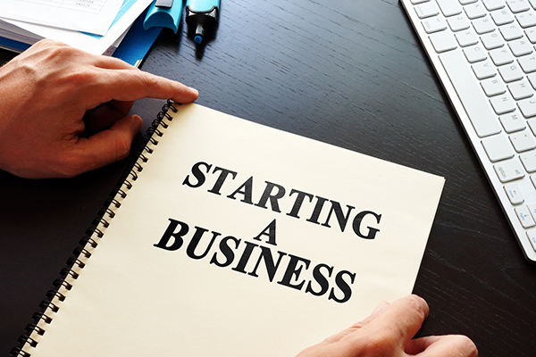 10 Simple Steps to Starting a New Business in the New Year