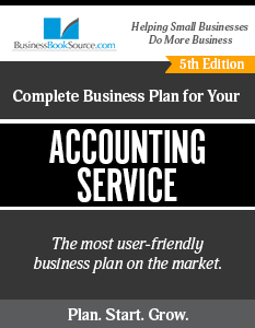 The Business Plan for Your Accounting Service