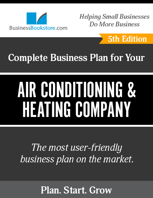 Business plan for air conditioning company career objective of an accountant resume