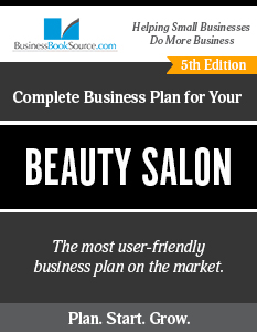 The Business Plan for Your Beauty Salon