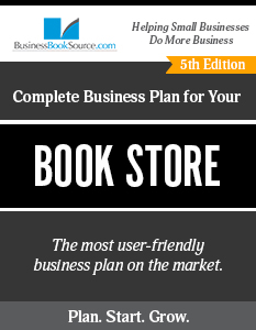The Business Plan for Your Book Store