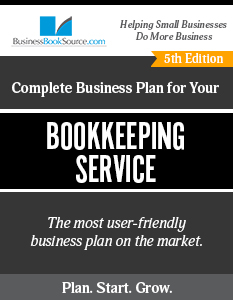 The Business Plan for Your Bookkeeping Service
