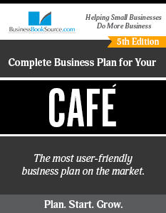 The Business Plan for Your Cafe