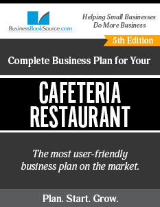 Cafeteria Restaurant Business Plan