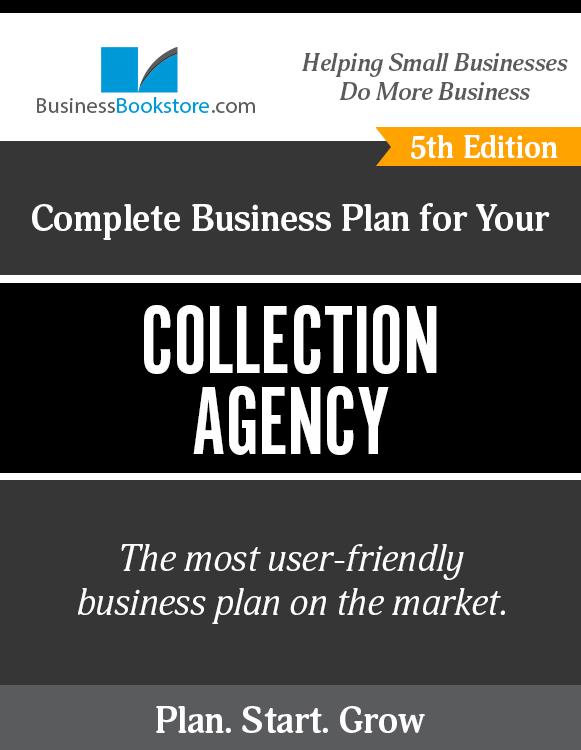 Write business plan collection agency research paper about cancer