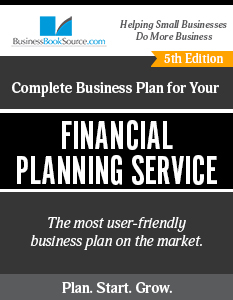 Financial Planning Service Business Plan