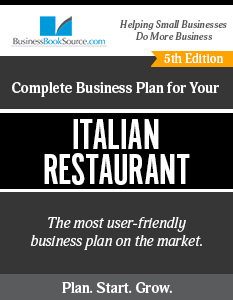 Italian Restaurant Business Plan