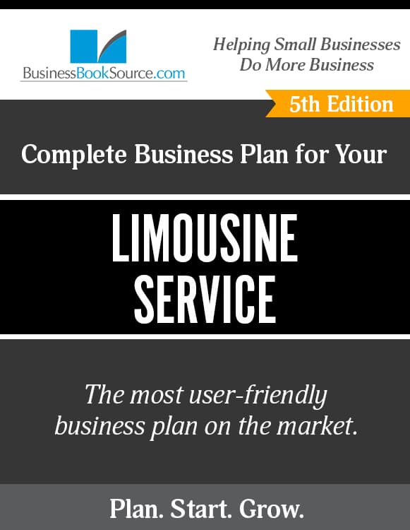 The Business Plan for Your Limousine Service