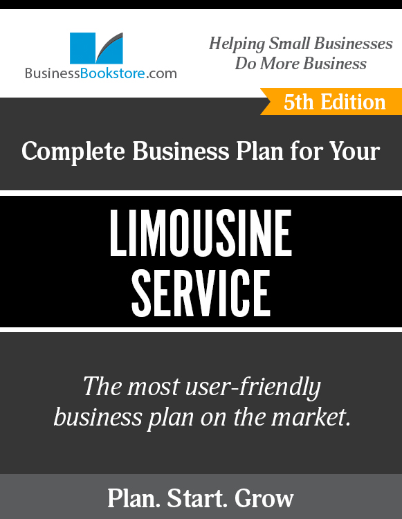 Free business plan for limousine service best writer sites ca