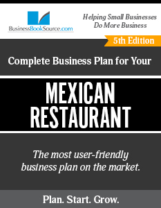 Mexican Restaurant Business Plan