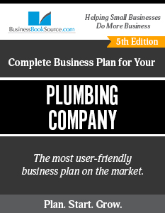Plumbing Company Business Plan
