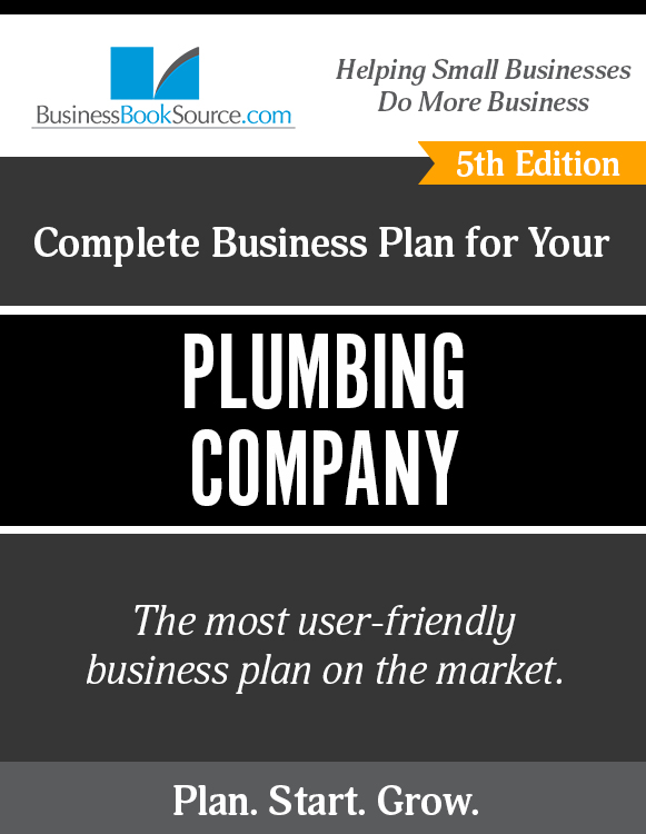 The Business Plan for Your Plumbing Company