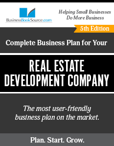 Real Estate Development Company Business Plan