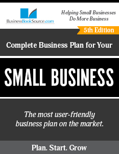 The Business Plan for Small Business