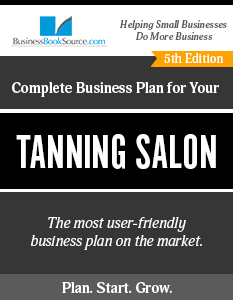 The Business Plan for Your Tanning Salon
