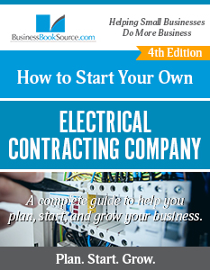 Start Your Own Electrical Contracting Company