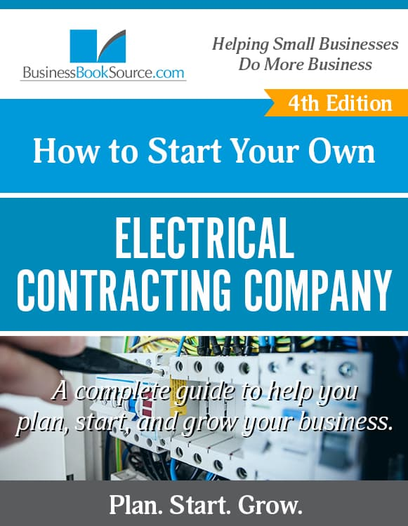 Start Your Own Electrical Contracting Company!