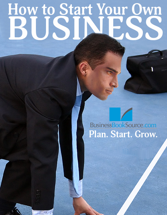 How to Start Your Own Business! eBook