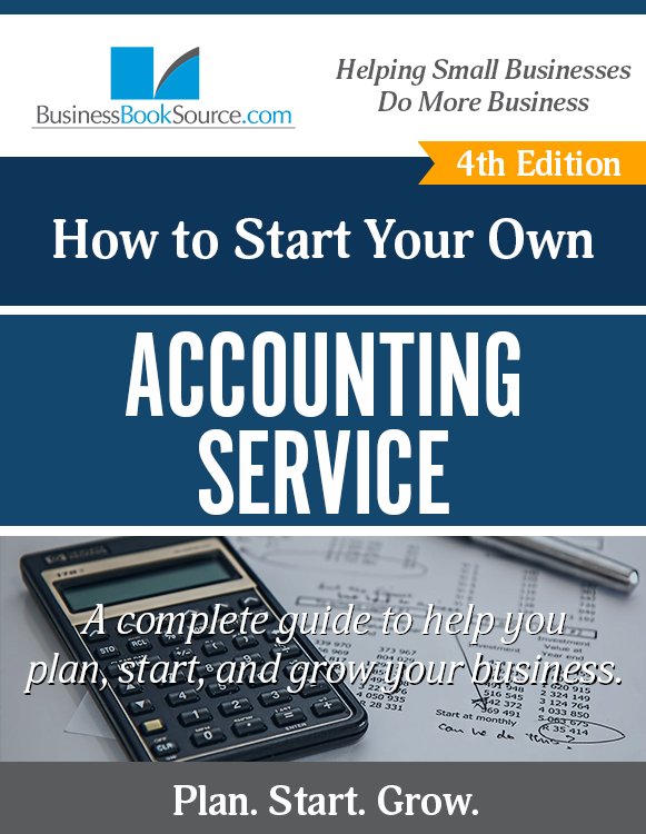 Start Your Own Accounting Business!