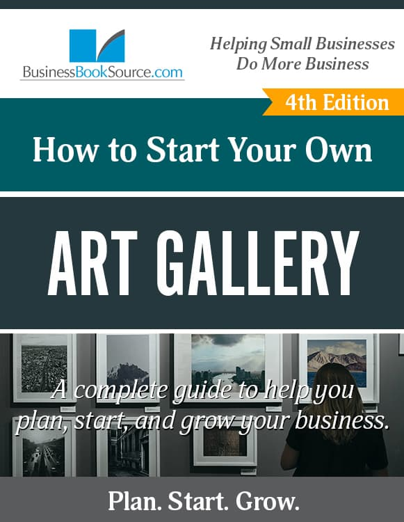 Start Your Own Art Gallery!
