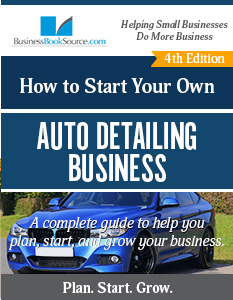 Start Your Own Auto Detailing Business