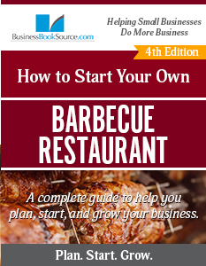 Start Your Own Barbecue Restaurant