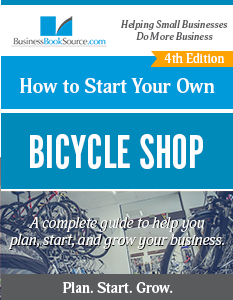 Start Your Own Bicycle Shop