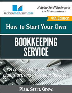 Start Your Own Bookkeeping Business!