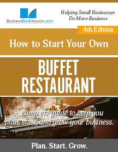 Start Your Own Buffet Restaurant