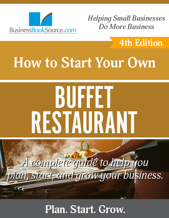 Start Your Own Buffet Restaurant!