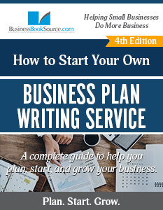 Start Your Own Business Writing Service
