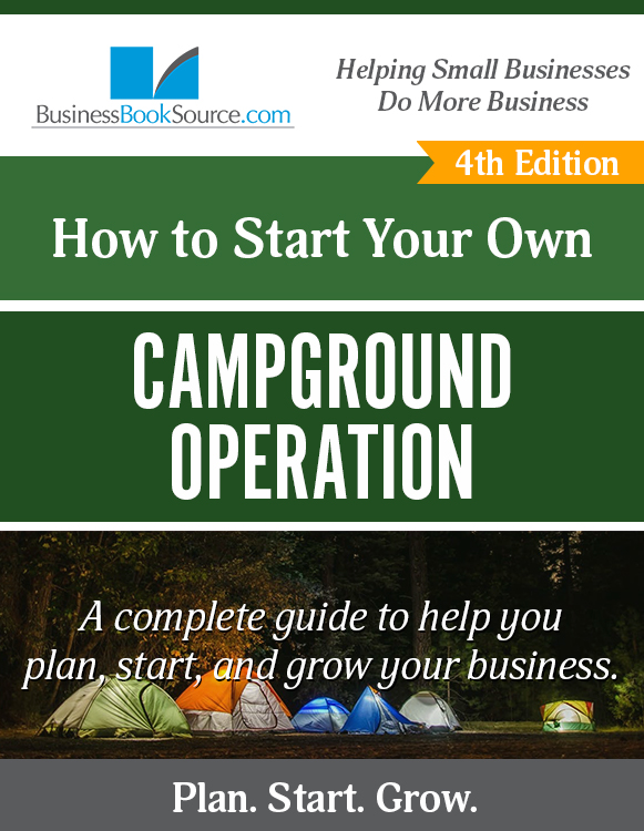 Start Your Own Campground Operation!