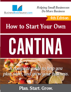 Start Your Own Cantina