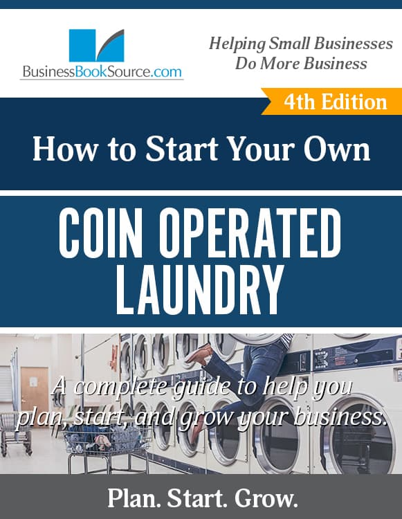Start Your Own Coin Laundry!