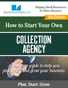 Start Your Own Collection Agency