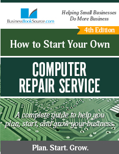Start Your Own Computer Repair Service