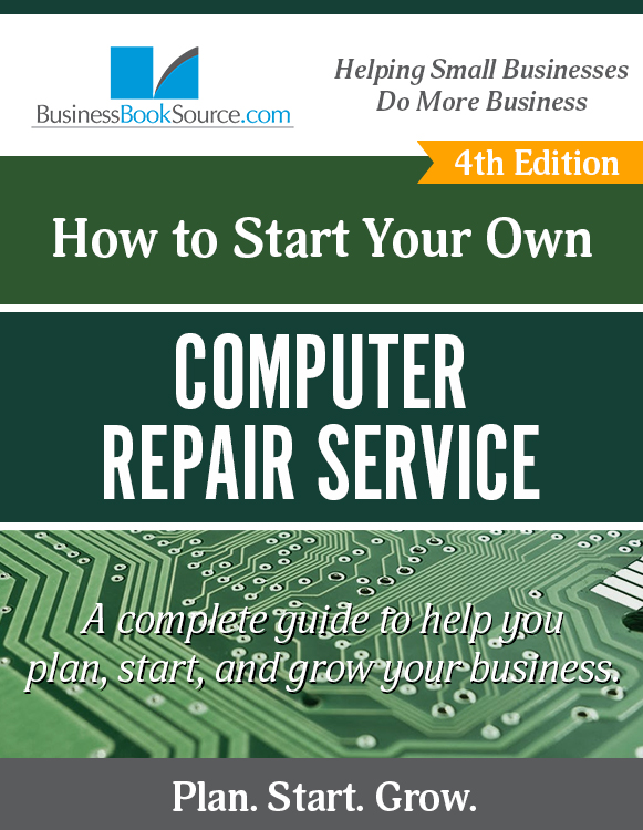 Start Your Own Computer Repair Service!