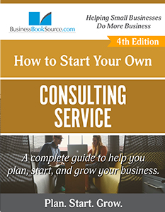 Start Your Own Consulting Service