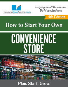 Start Your Own Convenience Store