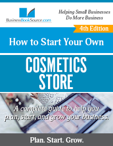 Start Your Own Cosmetics Store