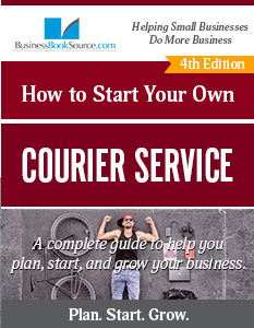 Start Your Own Courier Service