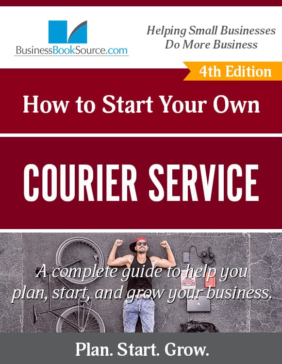 Start Your Own Courier Service!