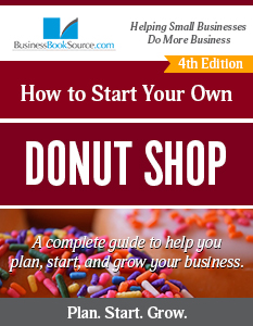 Start Your Own Donut Shop