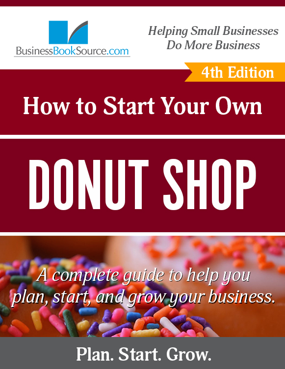 Start Your Own Donut Shop!