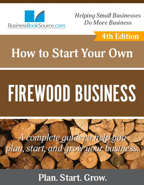 Start Your Own Firewood Business!