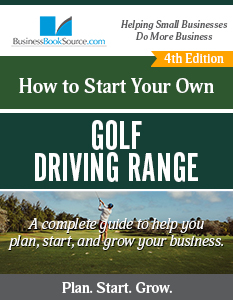 Start Your Own Golf Driving Range!