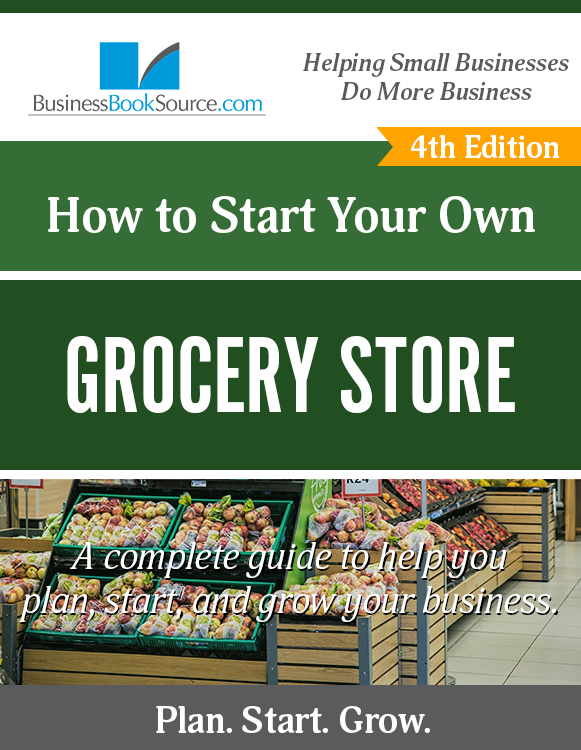 Start Your Own Grocery Store!