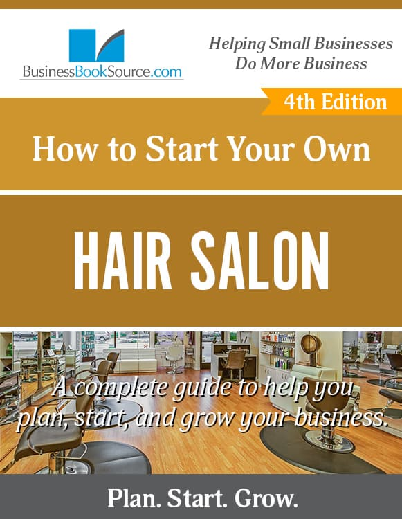Start Your Own Hair Salon!