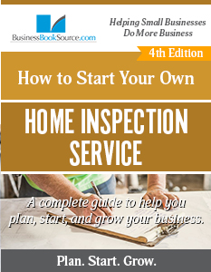 Start Your Own Home Inspection Service!
